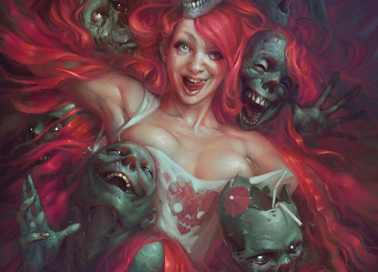1d20 Zombie Abilities